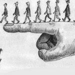 Le conformisme ou comment l'être humain devient un mouton.