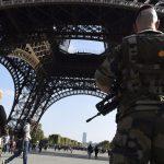 Pour Rappel : France & état d'urgence