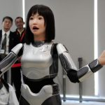 Science et vie : les robots de plus en plus performants et intelligents