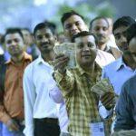 Économie : Inde, panique sur la suppression des billets de 500 et de 1000 roupies