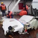 CONFIRMATION : le crash de l'avion russe Tu-154 a été causé par une attaque radio-électronique
