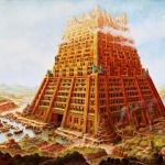Science et vie : Le mythe de la Tour de Babel