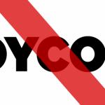 Appel au boycott international !