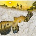 Philosophie : L'allégorie de la caverne ou comment Platon avait écrit le film Matrix 400 ans avant notre ère.