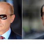 Sondages : Popularité chez Vladimir Poutine, impopularité chez François Hollande m'enfin, pourquoi ?