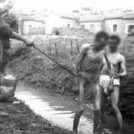 Histoire : Quand la France plongeait les Algériens dans des fosses d'acide et quand le 17 octobre 1961 on jetais des algériens vivants dans la seine