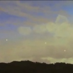 Science et vie : Des O.V.N.I.S auraient été observés dans le ciel d'Hawaï