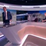 Présidentielle : Pour protester, Nicolas Dupont-Aignan quitte en direct le 20h de TF1