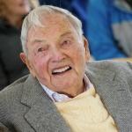 Le milliardaire américain David Rockefeller est décédé à l'âge de 101 ans. Info ou Intox ?
