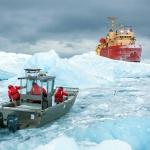 Environnement : Une bombe nucléaire aurait explosé au Pole Sud