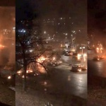 Suède : Des journalistes américains doivent fuir le quartier musulman de Stockholm