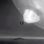 Science et vie : Essais nucléaires : les Etats-Unis dévoilent des images hallucinantes