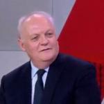 FRANÇOIS ASSELINEAU : à l'Entretien politique du 20H sur FRANCE 2 le 30 mars 2017