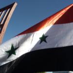 Syrie, marche pacifique devant le palais des Nations Unies à Genève : Revendications / A qui profite le crime ?