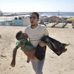 Gaza : Quand les enfants tombent sous les bombes