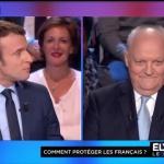 Compilation des interventions de Francois Asselineau au «Grand Debat de la Présidentielle» du 4-4-2017