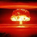 Le cours de l'Or monte !,… Est-ce le présage d'une 3ème guerre mondiale ou d'un conflit nucléaire ?