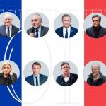 Présidentielles 2017 : Dernière ligne droite