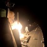 Syrie : La scène internationale en ébullition après les frappes américaines en Syrie