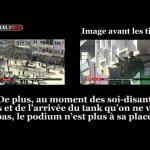Syrie : Quand les informations d'un reportage du service publique ne collent pas à la réalité
