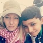 Palestine : Une Française qui se voue corps et âme à la cause palestinienne