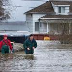 Climat et inondations au Canada : Ceci n'est pas une catastrophe naturelle