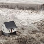 Climat : Importantes inondations au Canada