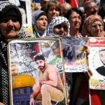 Solidarité : Prisonniers Palestiniens en grève de la faim