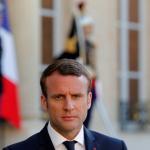 Macron veut prolonger l'état d'urgence jusqu'en novembre et adopter une nouvelle loi sécuritaire