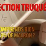 Présidentielle 2017 : «Macron, la victoire d'un système» et le respect de la vie privée ?
