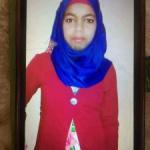 Palestine : Décès de la jeune Nawaf