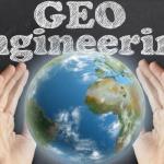 Géo-ingénierie : Reportage sur nôtre climat artificiel contrôlé par la géo-ingénierie pour la gestion du rayonnement solaire