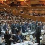 Cuba a refusé de respecter à l'UNESCO une minute de silence pour les morts de l'Holocauste !