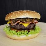 Suisse & Alimentation : Les burgers aux insectes commercialisés depuis le 1er mai