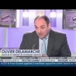 Appel URGENT d'Olivier Delamarche