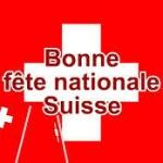 Fête nationale Suisse du 1er. août