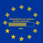 L'Union Européenne un projet Nazi remis au goût du jour