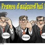 L'image du jour : La France d'aujourd'hui