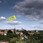 Science et vie : Quand une chaîne de télévision française filme un O.V.N.I à son insu