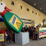 Autorisation du glyphosate : l'Europe reporte sa décision «trois scandales sur la firme américaine Monsanto»
