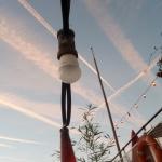 Environnement : Ce ciel de plus en plus troublé par de troublantes trainées d'avions