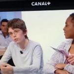 Pour Rappel : Quand un Ado remet Macron à sa place !
