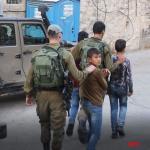 Palestine : Un Palestinien de 12 ans raconte la détention et les mauvais traitements infligés par des soldats israéliens (Vidéo)