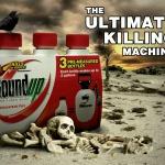 Monsanto et son Glyphosate : Le pire scandale sanitaire du XXlème siècle, pire encore que celui de l'amiante