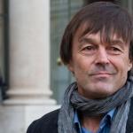 Appel du ministre de la transition écologique  Nicolas Hulot à la population française : Nous devons faire quelque chose c'est urgent !