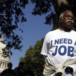 Économie & Etats-Unis: Au 31 Octobre 2017, près de 102 MILLIONS d'américains sont toujours sans emploi
