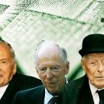 Famille Rothschild et leur mainmise sur toutes les banques du monde