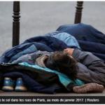 SDF : Sébastien, 46 ans, mort à Calais, Fred, 48 ans, à Arcueil, Jean, 66 ans, à Drancy…