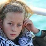 Palestine : Libérez l'enfant A'hed Tamimi