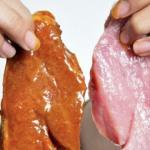 Alimentation : Nitrite de sodium dans la charcuterie, suite du dossier après une initiative personnelle en Suisse